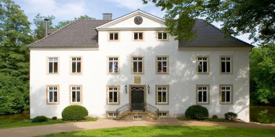 Gut Sandfort Herrenhaus